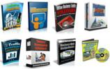 Thumbnail Start To Enjoy 18 PLR Business Ebooks