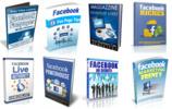 Thumbnail Start To Enjoy 11 PLR Facebook Ebooks