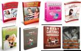 Thumbnail Start To Enjoy 12 PLR Dating Ebooks