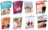 Thumbnail Start To Enjoy 7 PLR Dating Ebooks